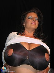 Big Tits and Huge Boobs at Topheavyamateurs.com